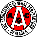 The Associated General Contractors logo