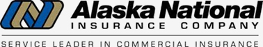 Alaska National logo