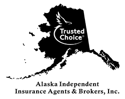 Alaska Independent logo