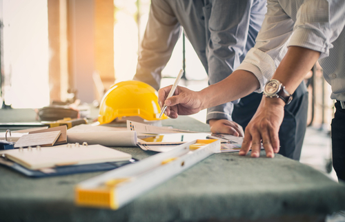 Contractor Insurance image